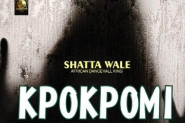 Shatta Wale – Kpokpomi