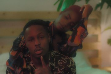 VIDEO: Ladipoe ft. Crayon - Based On Kpa