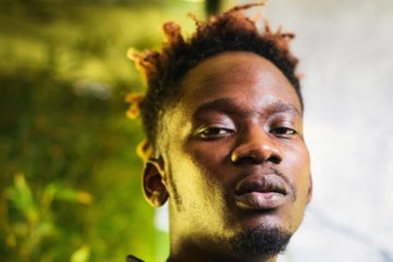 VIDEO: Mr. Eazi Talks Growth Of Afrobeats, J. Balvin & EmPawa In Recent Interview