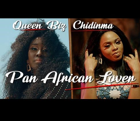 Pan African Lover