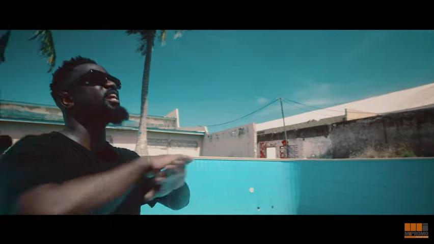 VIDEO: Sarkodie ft. Joey B – Legend