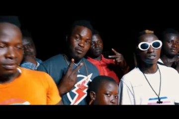 VIDEO: Kawoula Biov ft. Patapaa - Daavi Neba