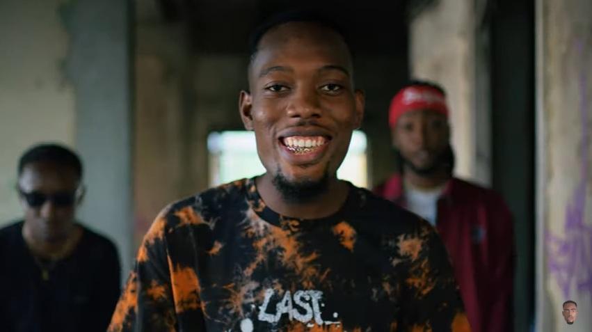 VIDEO: Tulenkey ft. Falz & Ice Prince – Proud Fvck Boys (Naija Remix)
