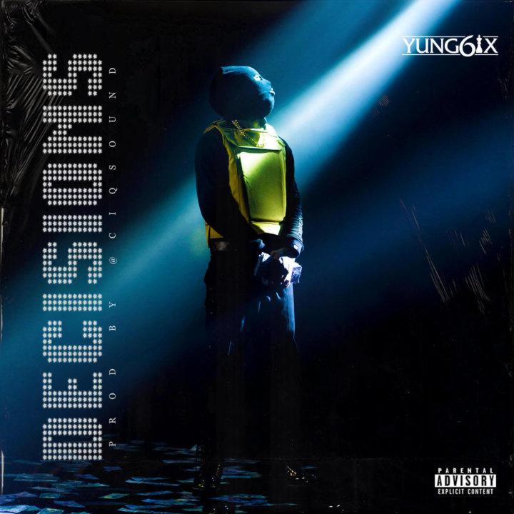 Yung6ix - Decisions (Prod. Ciqsound)