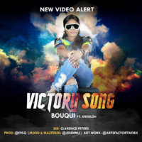 VIDEO: Bouqui - Victory Song ft. Angeloh