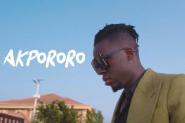 VIDEO: Akpororo - Biggi God
