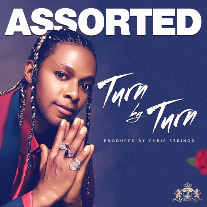 Assorted – Turn By Turn (Prod. Chris Strings)