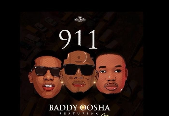 Baddy Oosha - 911 ft. Small Doctor & Qdot