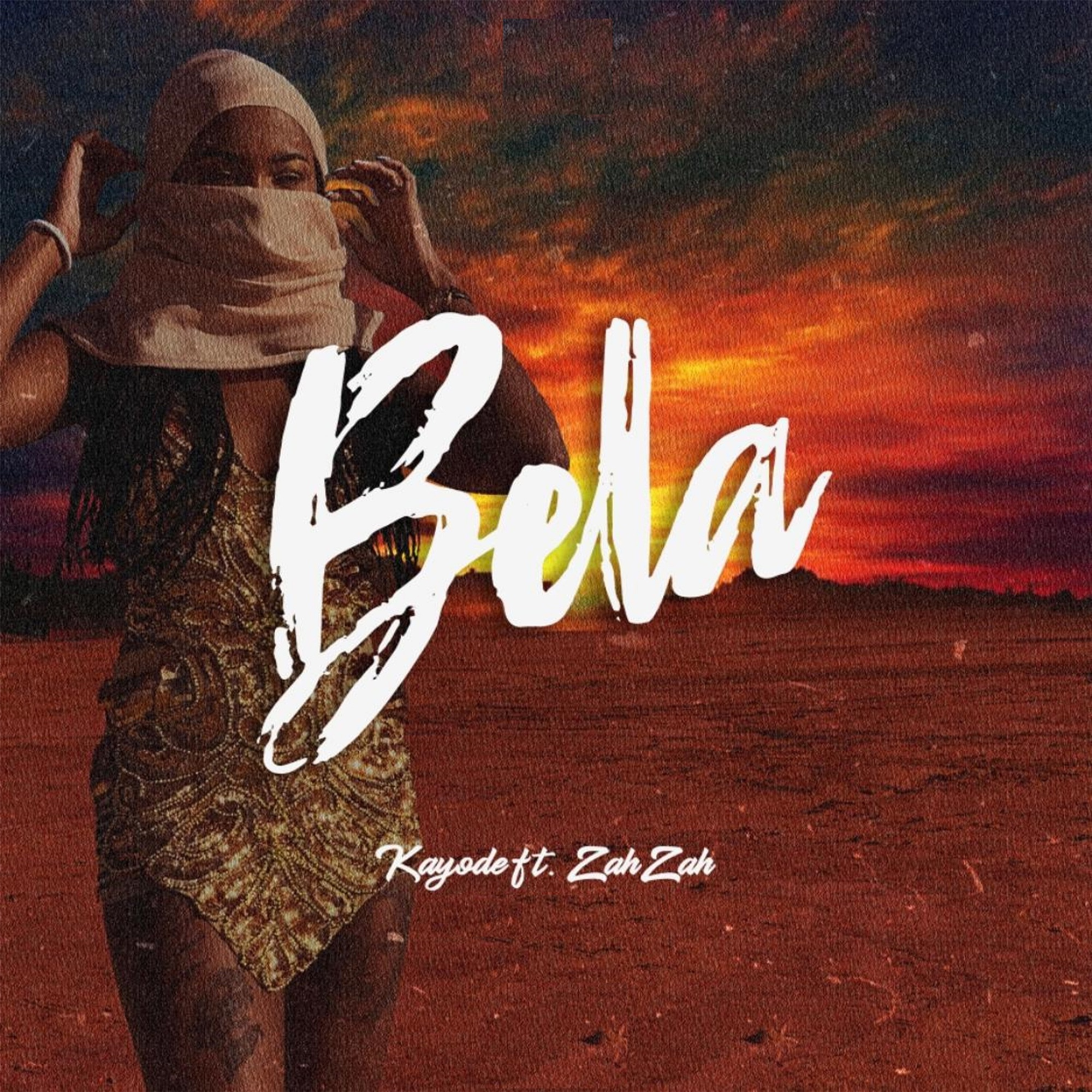 VIDEO: Kayode – Bela ft. Zahzah