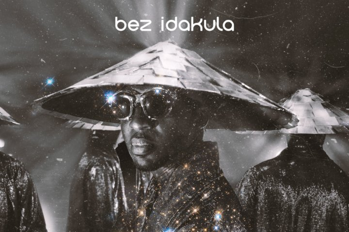 Bez Idakula Breaks Long Silence with 'The Light' Album