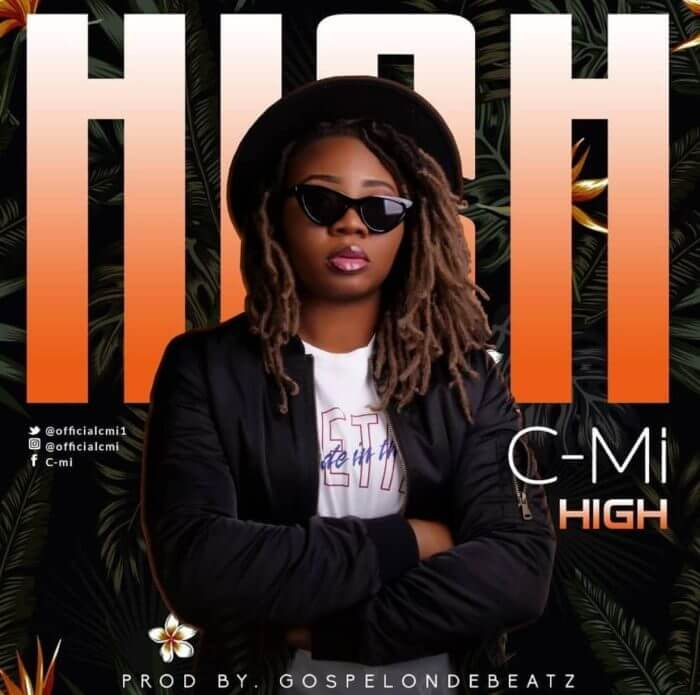 VIDEO: C-Mi – High