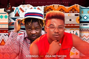 VIDEO: Stringo ft. Oga Network – Halle