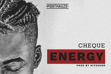 Cheque - Energy (Prod. Hitsound)