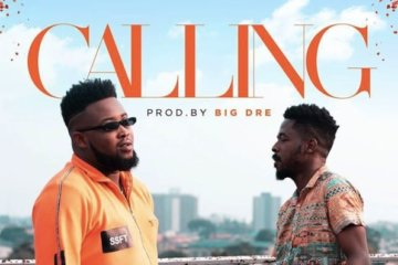 Chinko Ekun - Calling ft. Johnny Drille