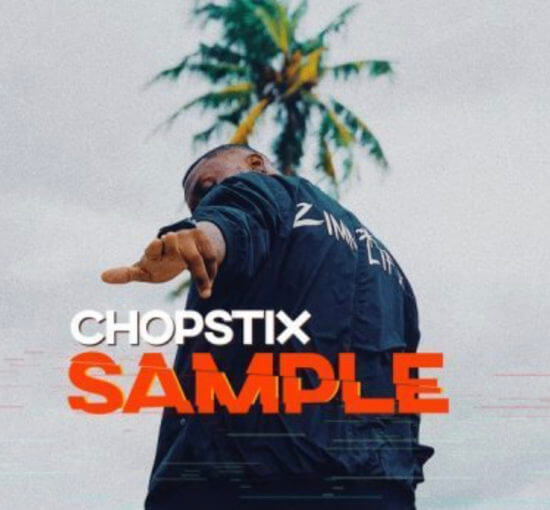Chopstix - Sample ft. Yung L