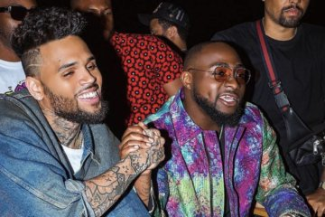 VIDEO: Davido - Blow My Mind ft. Chris Brown