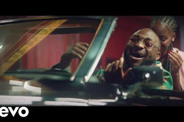 VIDEO: Davido - Blow My Mind ft. Chris Brown