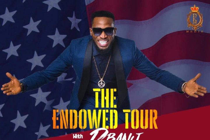 """D'banj Announces """"The Endowed Tour"""" USA 2019!"""