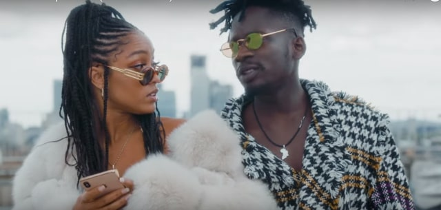 VIDEO: Mr Eazi - Supernova