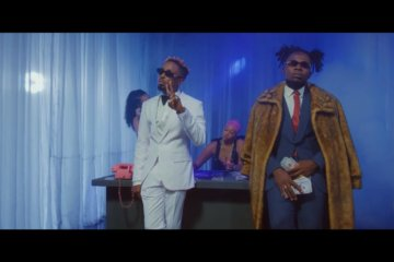 VIDEO: Erigga - More Cash Out ft. Yung6ix & Sami
