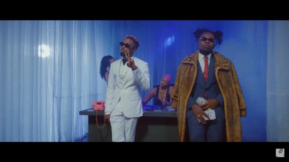 VIDEO: Erigga - More Cash Out ft. Yung6ix & Sami