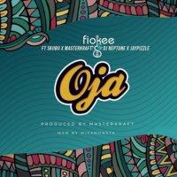 Fiokee - Oja ft. Skiibii, Masterkraft, DJ Neptune & JayPizzle