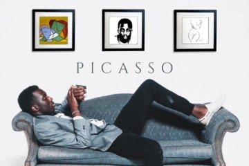 Sam Opoku - Picasso