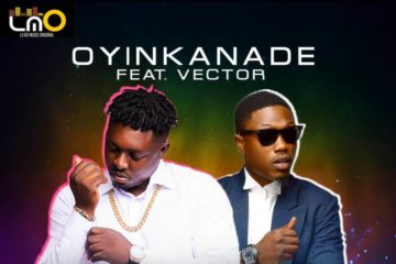 VIDEO: Oyinkanade X Vector - Dahun (Answer)