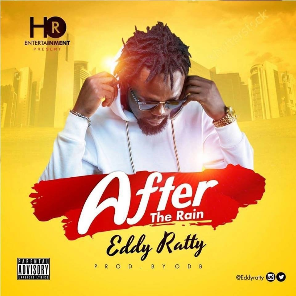 VIDEO: Eddy Ratty – After The Rain
