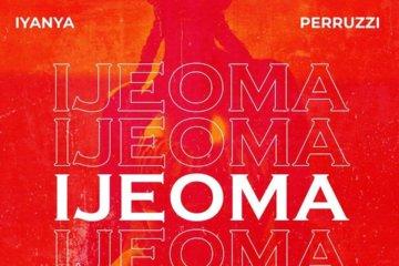 Iyanya - Ijeoma ft. Peruzzi