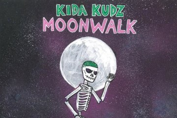 Kida Kudz - Moonwalk