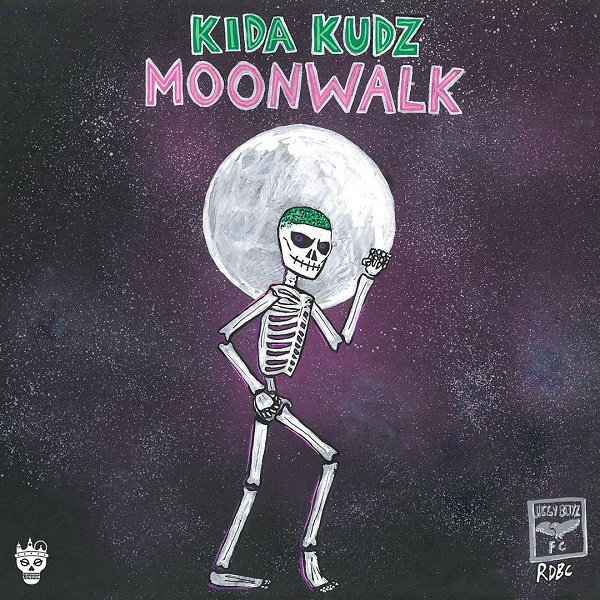 Kida Kudz - Moonwalk