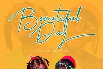 Lord Paper ft. Kofi Mole – Beautiful Day