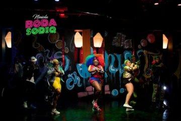VIDEO: Niniola - Boda Sodiq