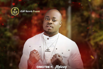 VIDEO: OmoTee Ft. Ngizzy  – VIP