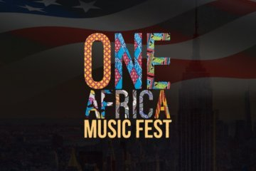 One Africa Music Fest: The Music Festival That Has Played A Major Role In Promoting Afrobeats