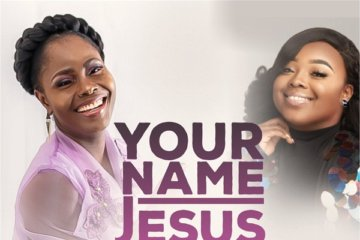 Onos ft Jekalyn Carr - Your Name – Jesus (Reprise)
