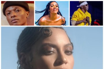 Beyoncé Set To Release A 'Lion King' Inspired Album Featuring Top African Artistes