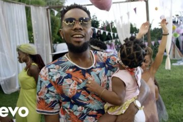 VIDEO: Patoranking - Wilmer ft. Bera
