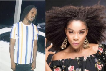 """As An Adult, It's Offensive!"" Kaffy Reacts To Naira Marley's 'Soapy' Dance"