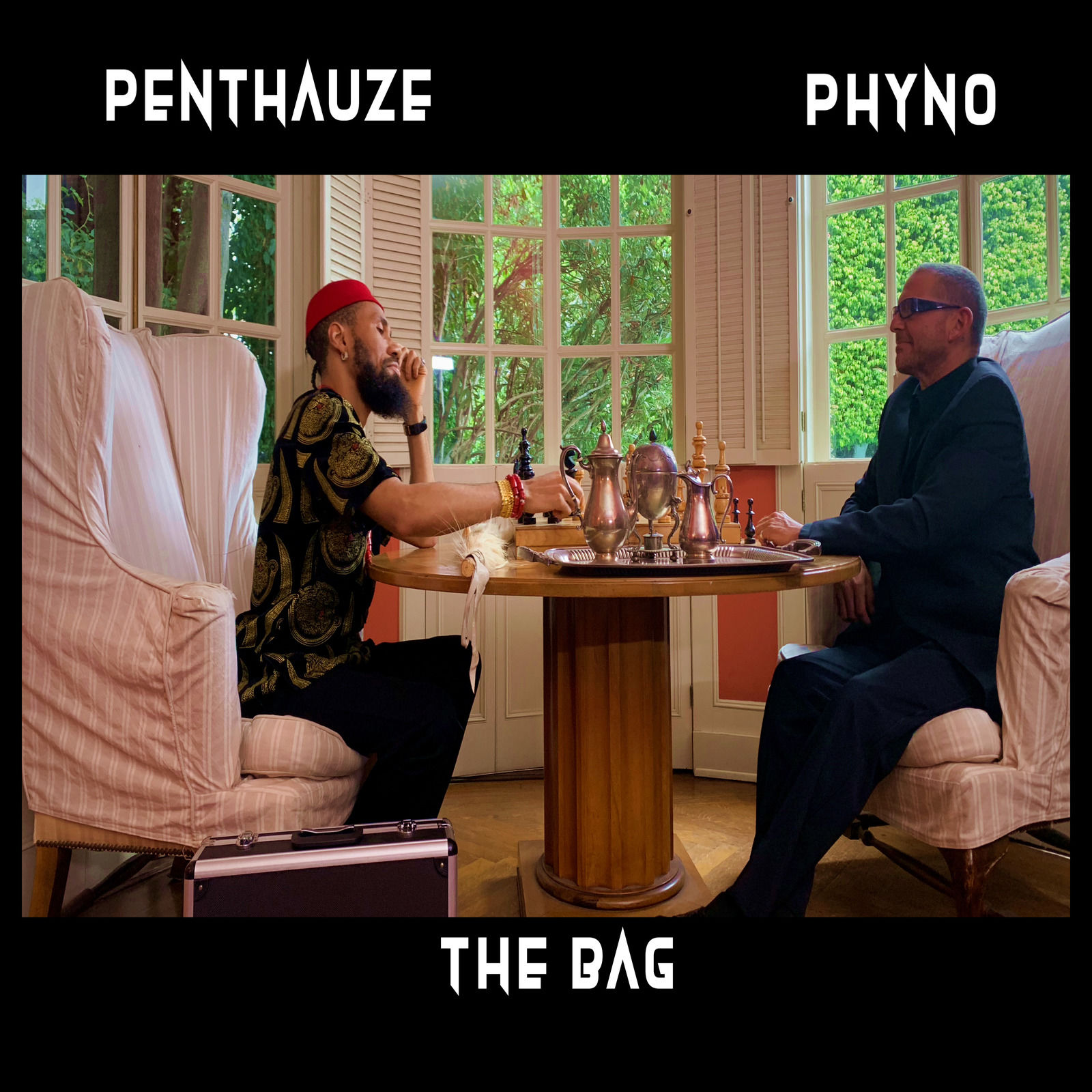 VIDEO: Phyno - The Bag