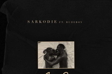 Sarkodie - Lucky ft. Rudeboy