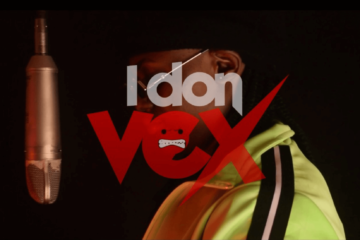 VIDEO: Lucy Q - I Don Vex