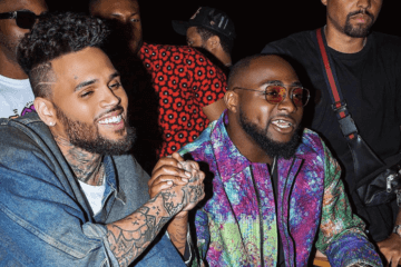 """Chris Brown Is Coming To Lagos In December"" - Davido"