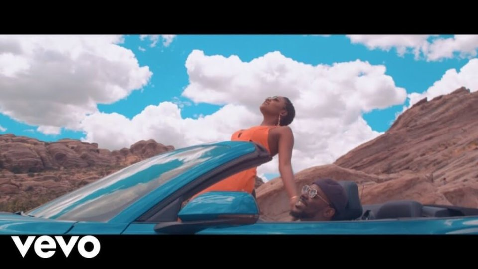 VIDEO: Simi - By You ft. Adekunle GOLD