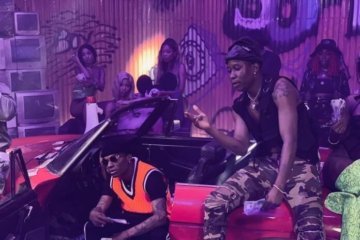 VIDEO: Soft - Money (Remix) ft. Wizkid