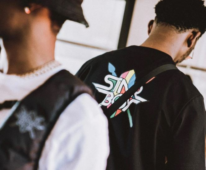 Wizkid Teams Up With Daily Paper For Limited Edition Collection