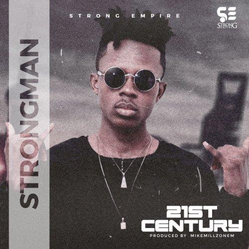 Strongman – 21st Century