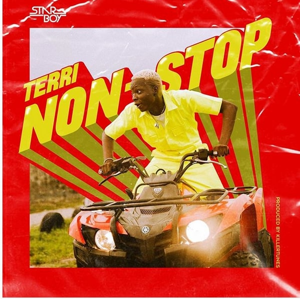VIDEO: Terri – Non-Stop