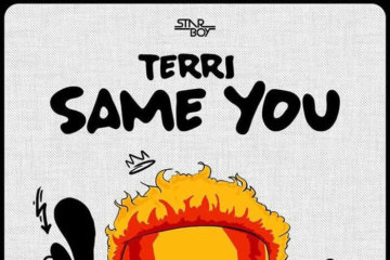 Starboy Terri - Same You